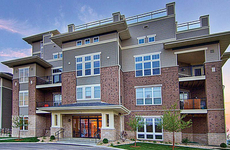 Homes For Sale Middleton Wi >> Aspen Hill Apartments - Verona, WI | T.R. McKenzie, Inc.