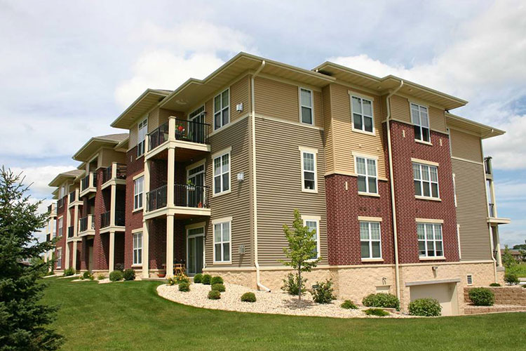 Middleton Apartments Aspen Ridge Apartments Middleton Wi