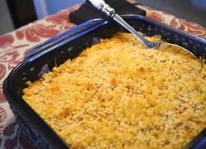 Scalloped-Corn