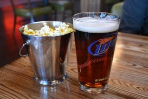 popcorn-beer