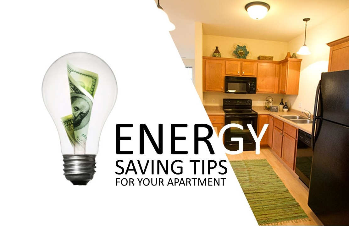 Energy Saving Tips for Your Apartment | T.R. McKenzie Apartments