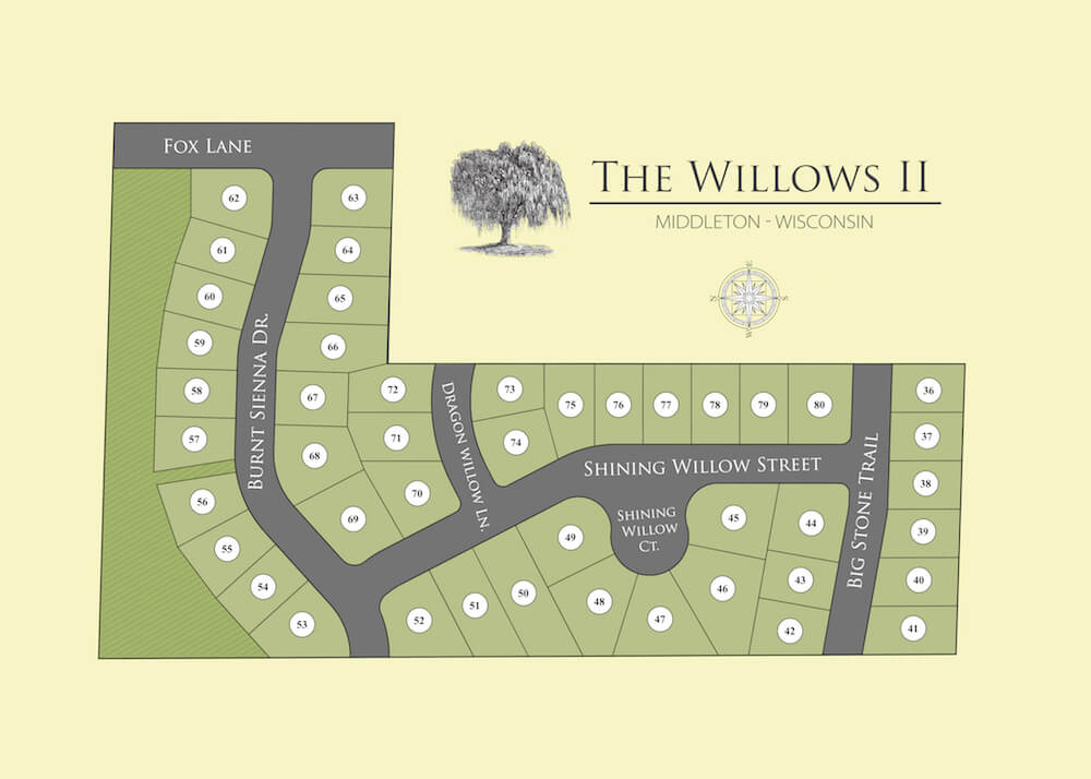 Homes For Sale Middleton Wi >> Lots For Sale | T.R. McKenzie Apartments