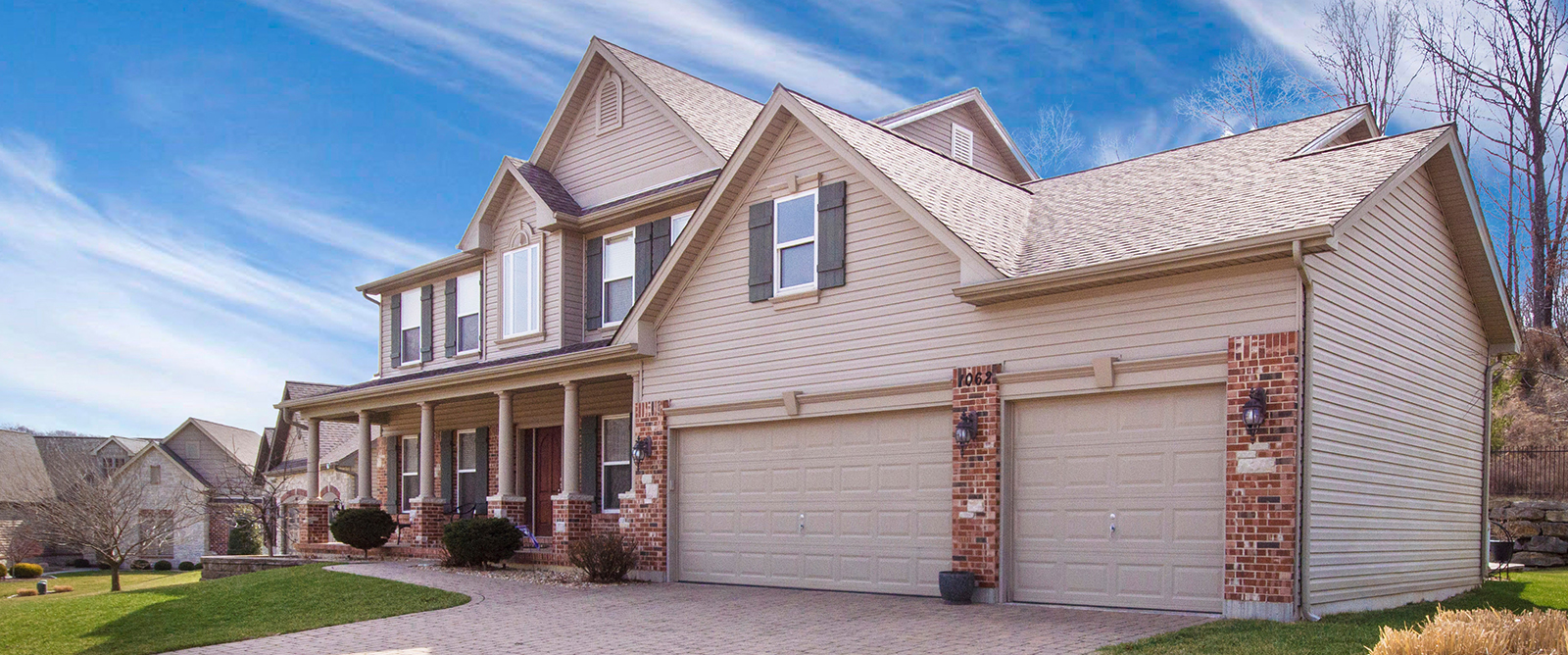 Q&A on T.R. McKenzie's Home Buyer Program