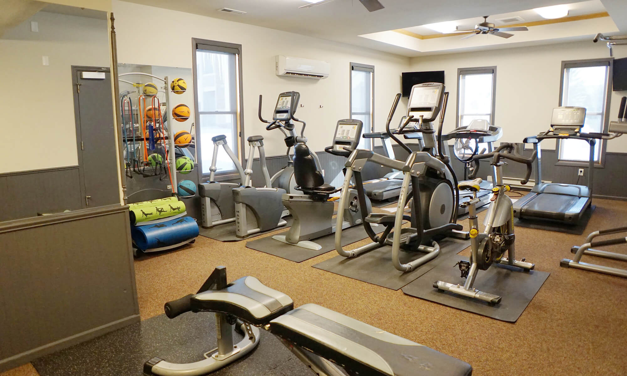 Fitness Center (1)