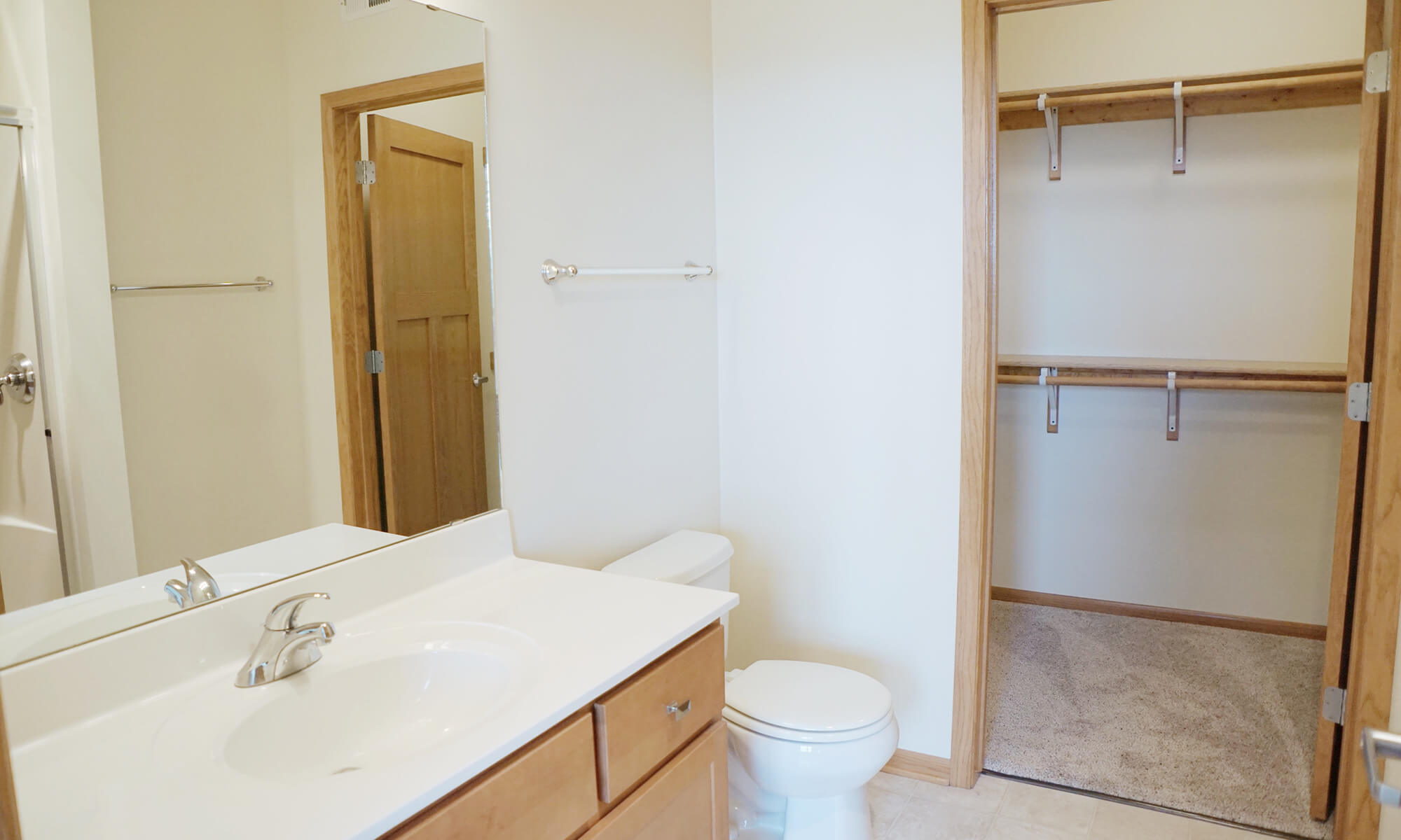 Master Bath and Closet (1)