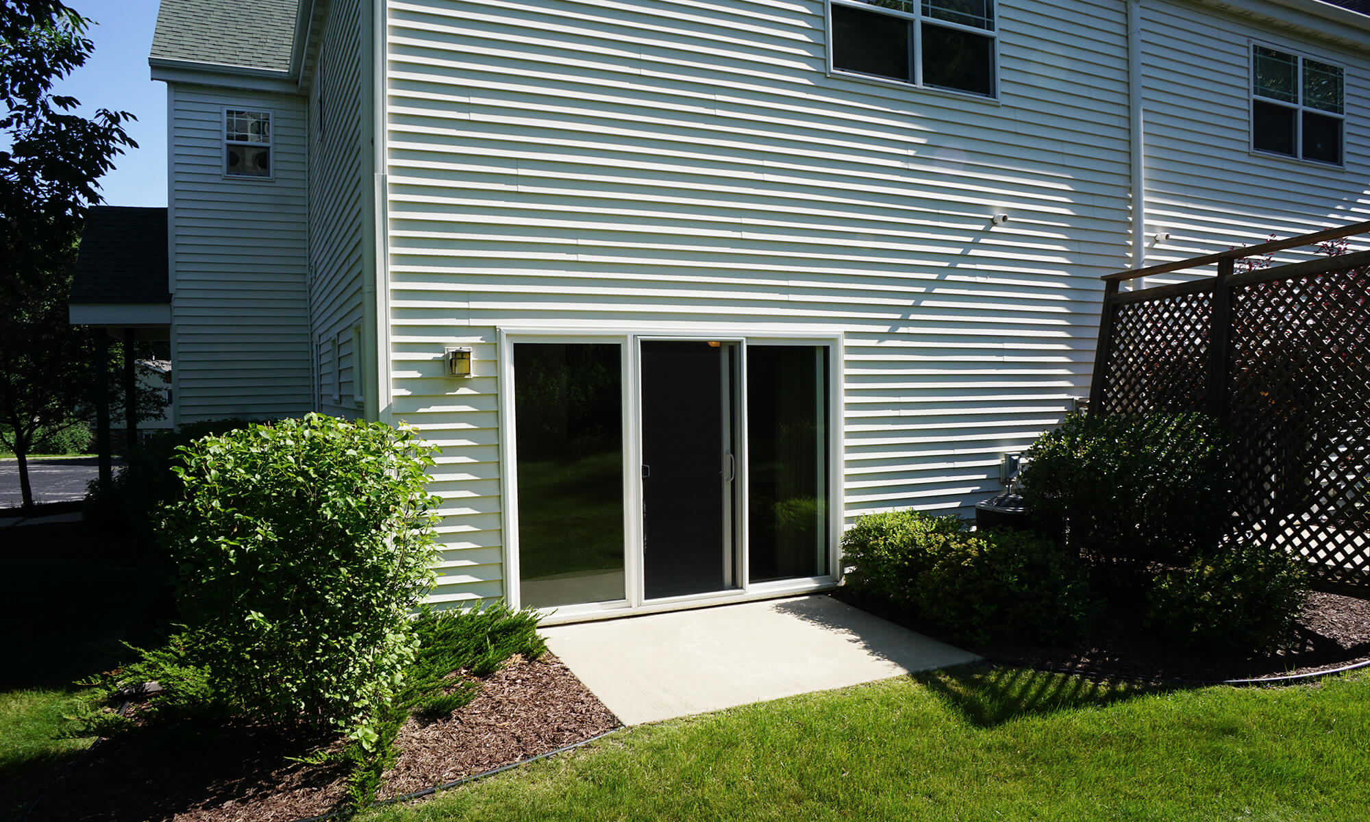 Townhomes Fitchburg | Madison Townhouse | TR McKenzie