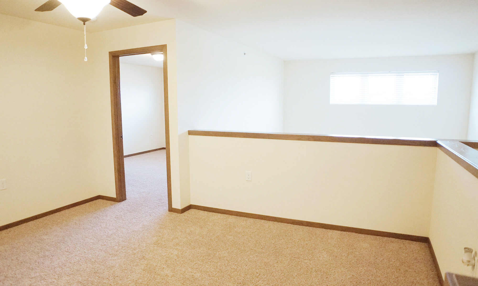 Upstairs Living Space (1)