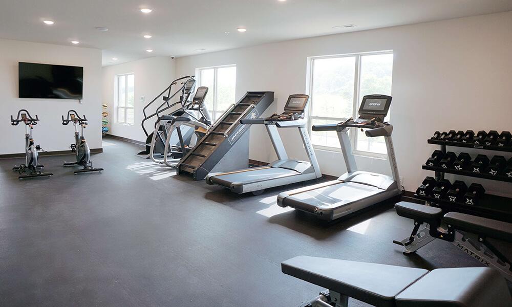 Fitness Center (4)