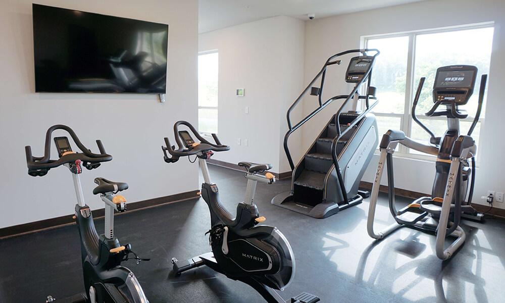 Fitness Center (6)